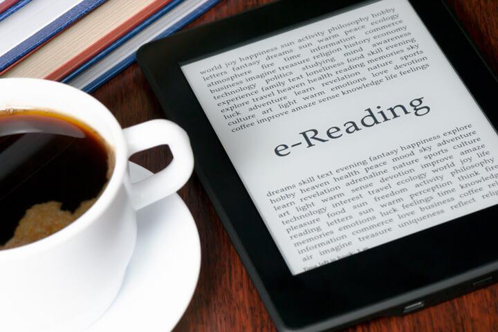 Leseliste: 10 Startup-Good Reads, die sich lohnen