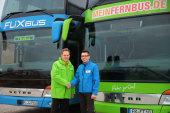 Flixbus und MeinFernbus verschmelzen – General Atlantic investiert