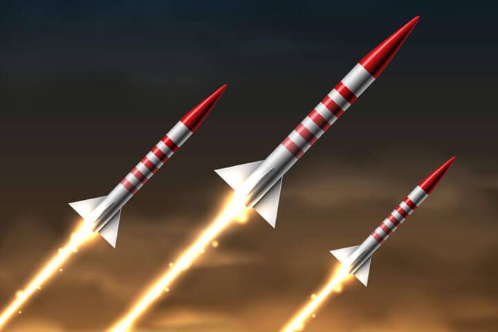Diese Start-ups startete Rocket Internet 2014