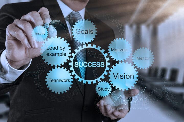 Masterminds – Mit Peer Mentoring zu mehr Erfolg