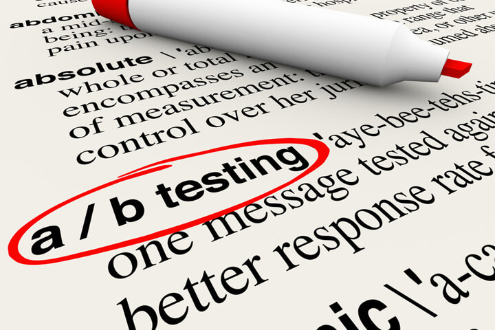 Die 7 größten Anfängerfehler beim A/B-Testing