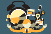 So meistern Gründer ihren Start-up-Arbeitsalltag