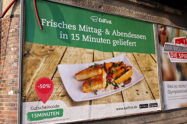 EatFirst stellt den Kochtopf in Berlin ab (vorerst)