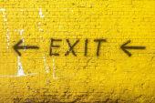 #TakeTheExit: Metro pflasterte Berlin mit Plakaten zu