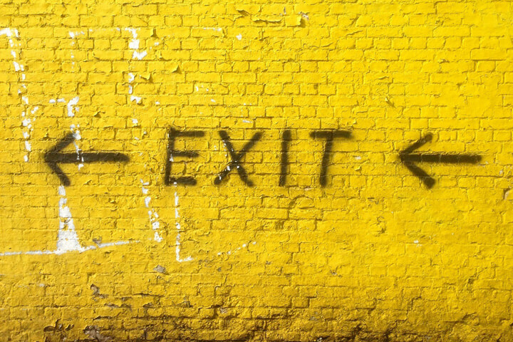 Die größten Startup-Exits des Jahres 2017