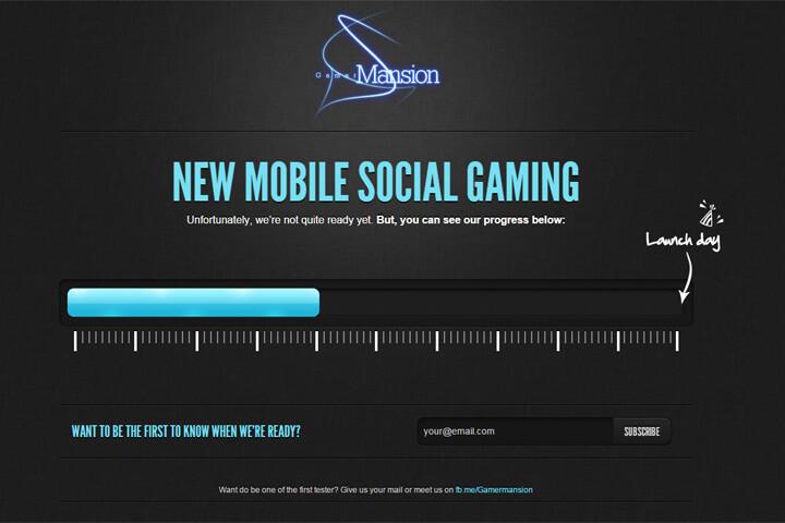 GamerMansion will Spieler ganz gezielt zusammenbringen