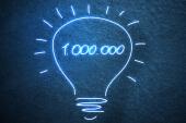 Millionen für Kreatize, Dr. Sam und emteria
