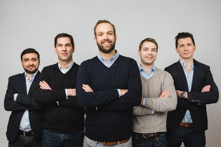 InsurTech simplesurance sackt 24 Millionen ein