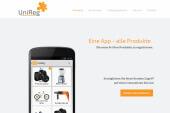 UniReg hilft bei der Verwaltung von Produkten aller Art