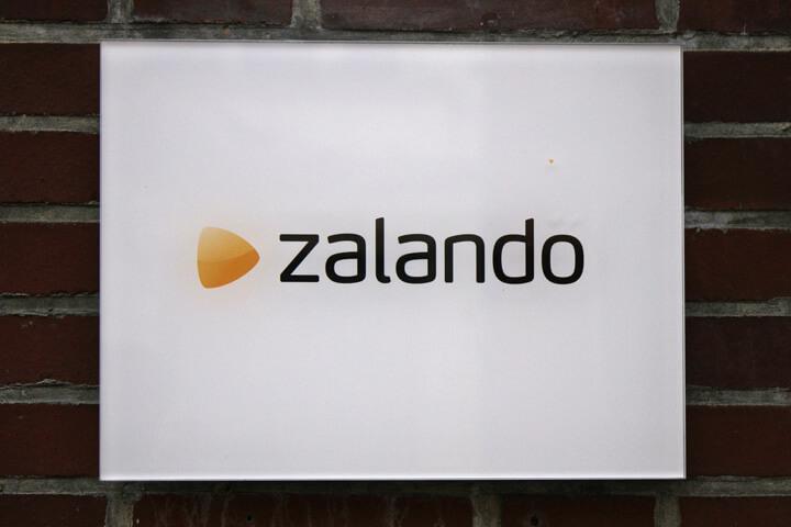 zalando fährt Gewinn ein und will bis zu 25 % wachsen