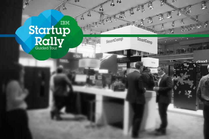 IBM Startup Rally@CeBIT – Chancen nutzen!
