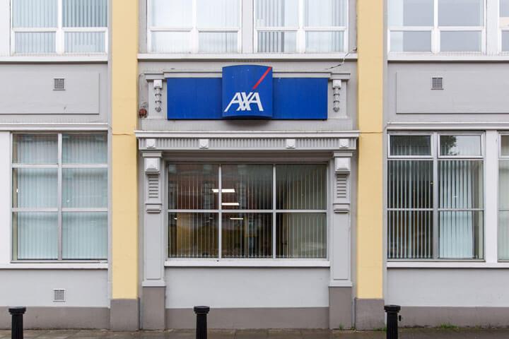 So macht sich der Versicherer Axa an Start-ups ran