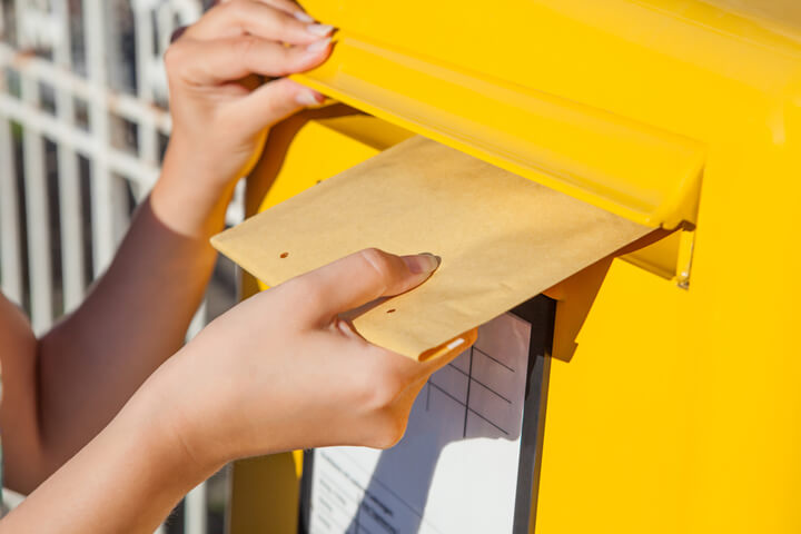 5 Tipps für erfolgreiche, postalische Offline-Werbung