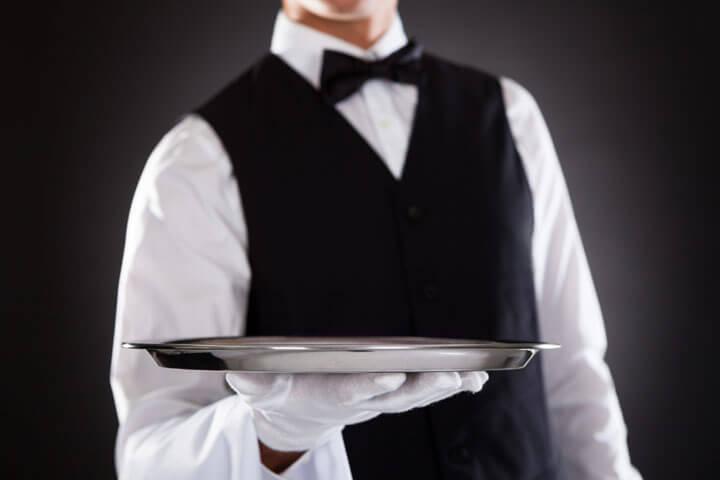 GoButler, Sixtyone Minutes und Co. sind die neuen Butler