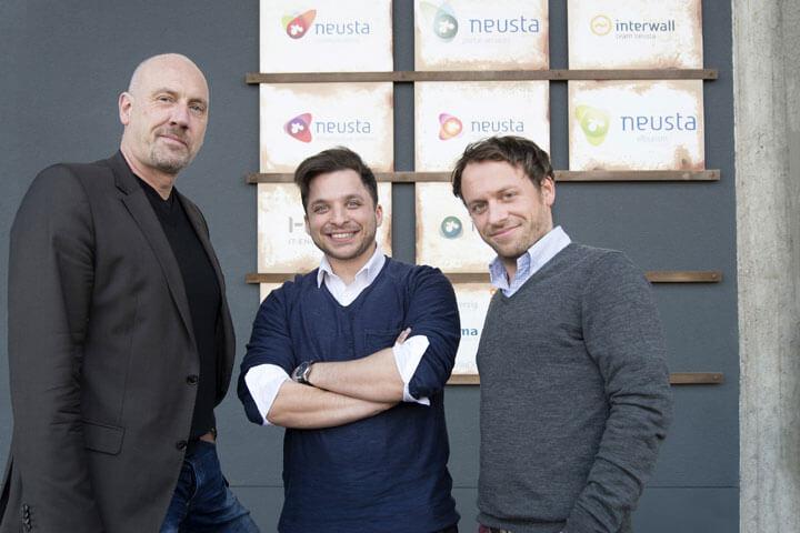 So tickt team neusta, der Startup-Förderer aus Bremen