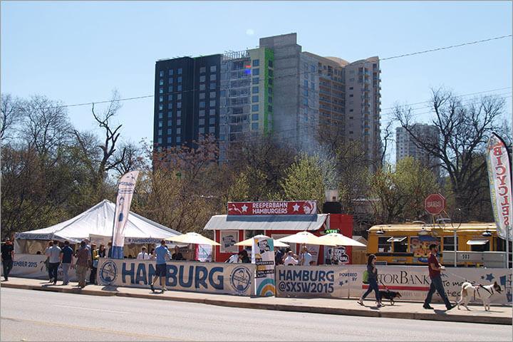 Tinnitracks, minubo und TripRebel rocken die SXSW