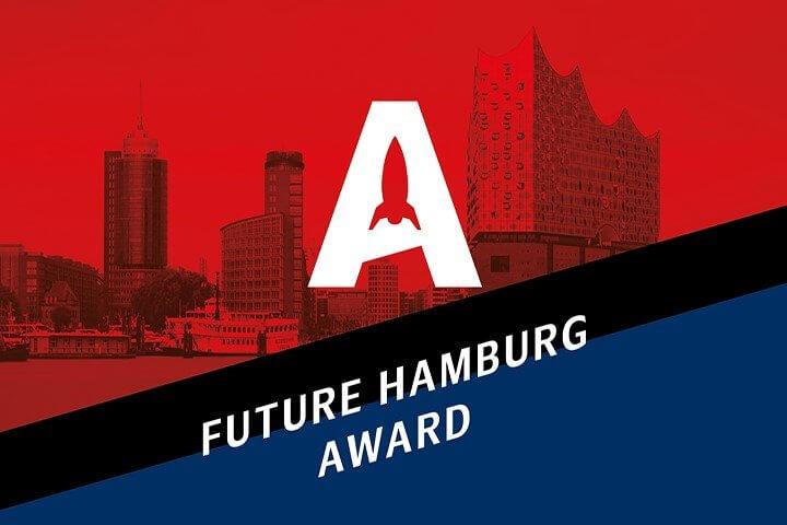 Zehn europäische Top-Startups für den neuen Future Hamburg Award qualifiziert
