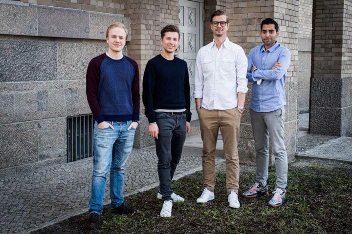 Hype-Start-up GoButler gibt in Deutschland auf