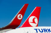Mit Turkish Airlines in der Startup Class ins Valley