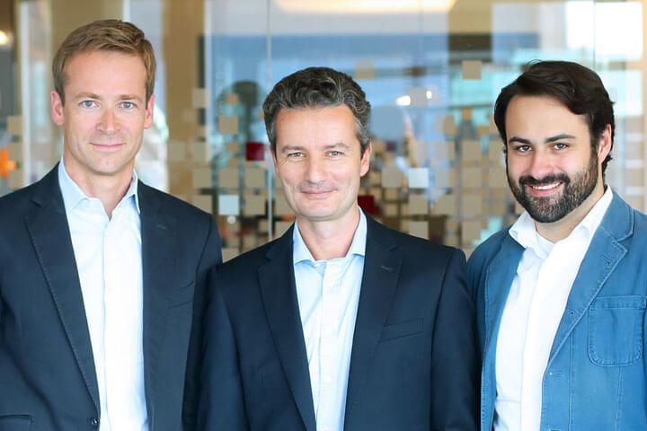 Holtzbrinck verkauft Parship an Beteiligungsgesellschaft