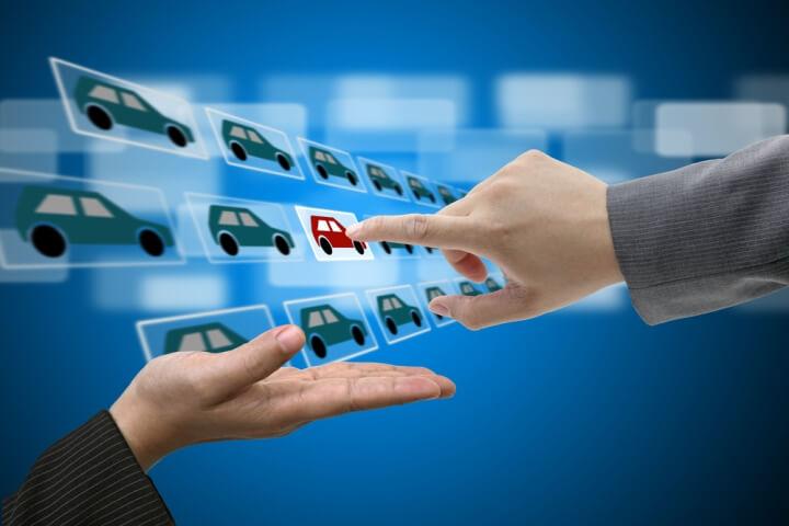 Investoren halten schon 45,9 % an finn.auto