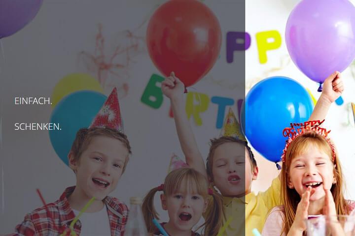 Mit jiipii werden Kinderwünsche wahr