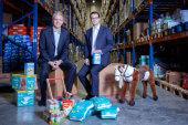 Windeln.de-Gründer gehen – Amazon-Manager übernimmt