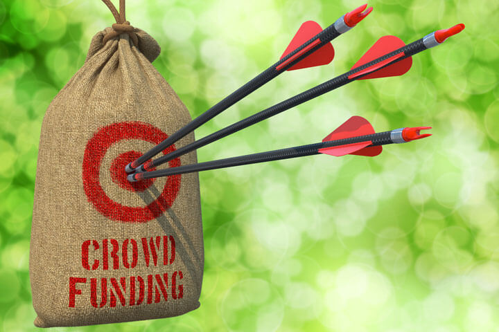 Crowdfunding – Die ultimative Infografik