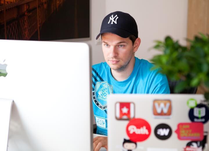 5 Startups, auf die Wunderlist-Gründer Reber setzt