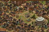 Forge of Empires: 1 Million Einsatz, 250 Millionen Umsatz