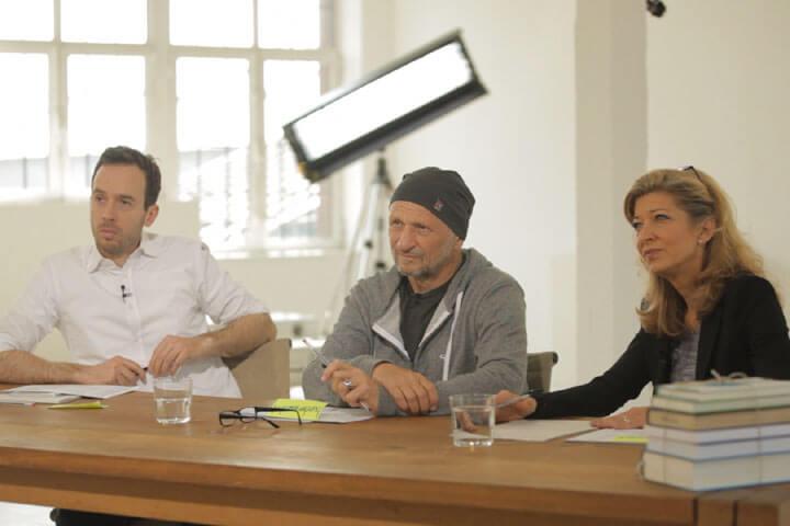 Kampf der Start-ups: Jungfirmen erobern wieder das ZDF