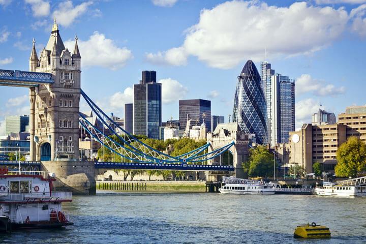 Das Erfolgsrezept britischer FinTech-Start-ups