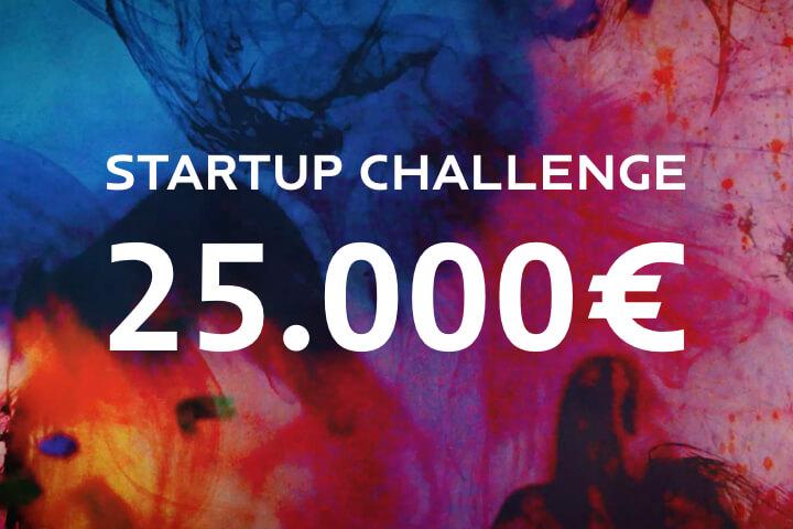 Syndicate Startup Callenge – gewinnt ein 25.000 Euro Branding Paket!