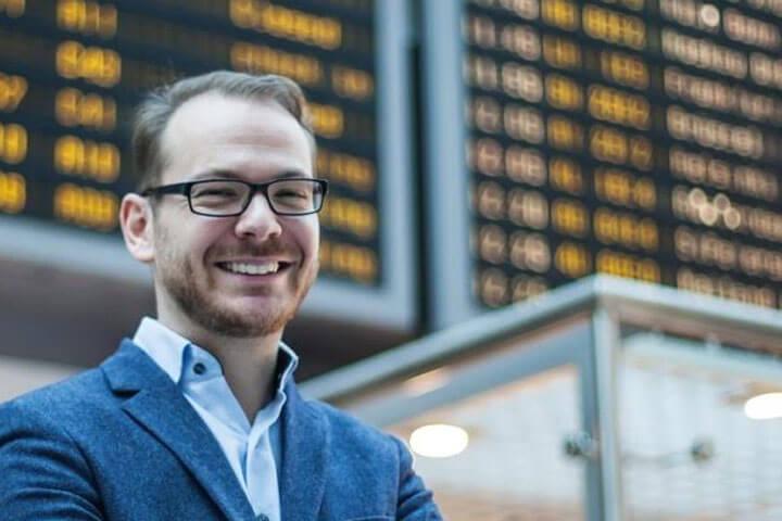 Reiseanbieter übernimmt Berliner B2B-Startup eWings