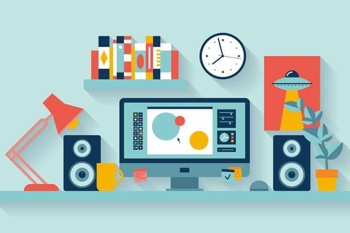 Home Office: Wie aus der Notlösung ein Dauerzustand wird