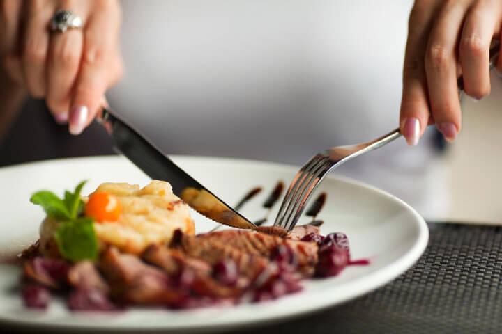 Steuer-Diät: So setzt man Geschäftsessen richtig ab