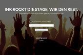gig8 greift Künstlern und Agenturen unter die Rockerarme
