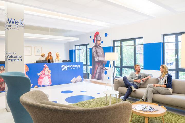 Goodgame Studios übernimmt MobileBits-Team