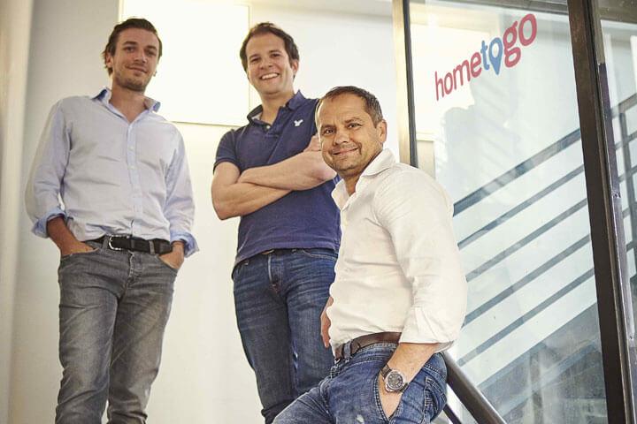 HomeToGo wächst auf 52,7Millionen Umsatz – Verlust: 17,8Millionen