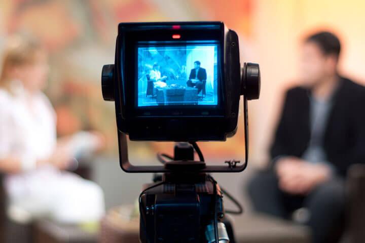 9 spannende Interviews mit Persönlichkeiten der Szene