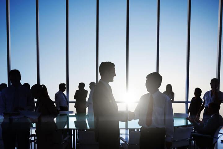 5 Tipps, wie man am besten einen Investor anspricht