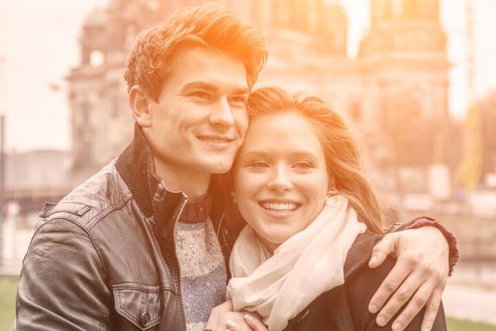 Dating szene berlin