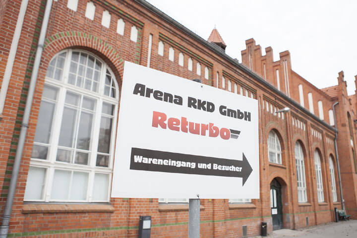 Returbo – mit Retouren zum Millionenunternehmen