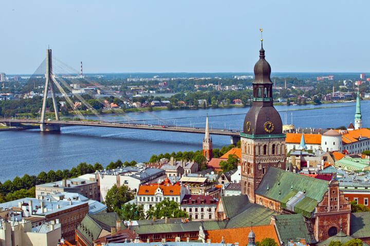 Riga, die etwas andere Start-up-Hochburg