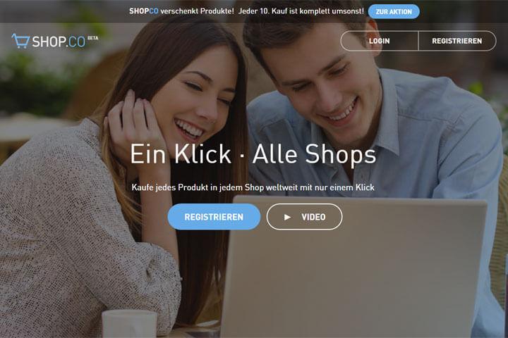 Shop.co, krittiq, quofox, lifelife, Omnimakler