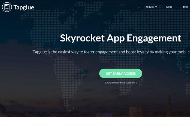 Mit Tapglue kommt ein Social Layer in jede App