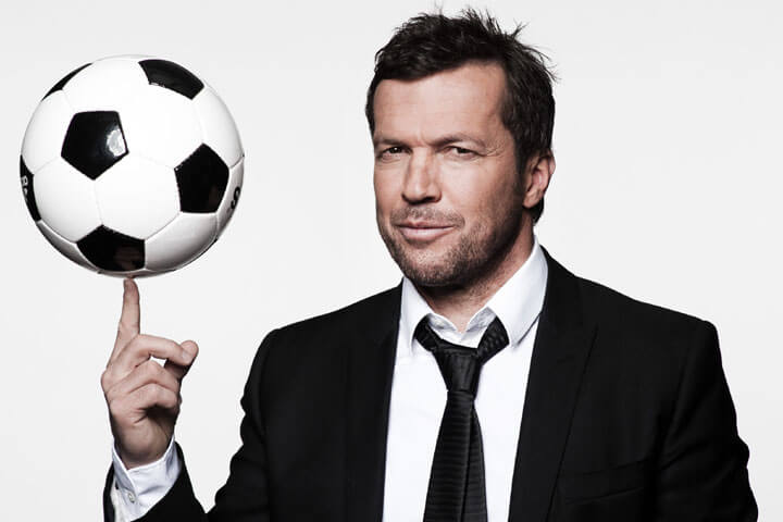 trainerstar.de holt Lothar Matthäus in die Start-up-Kabine