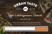 Delivery Hero setzt auf Restaurants und Urban Taste