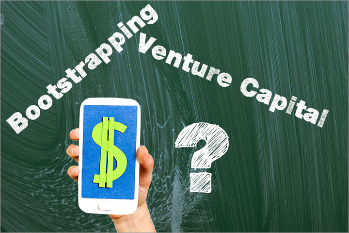 Wann macht Bootstrapping Sinn, wann Venture Capital?