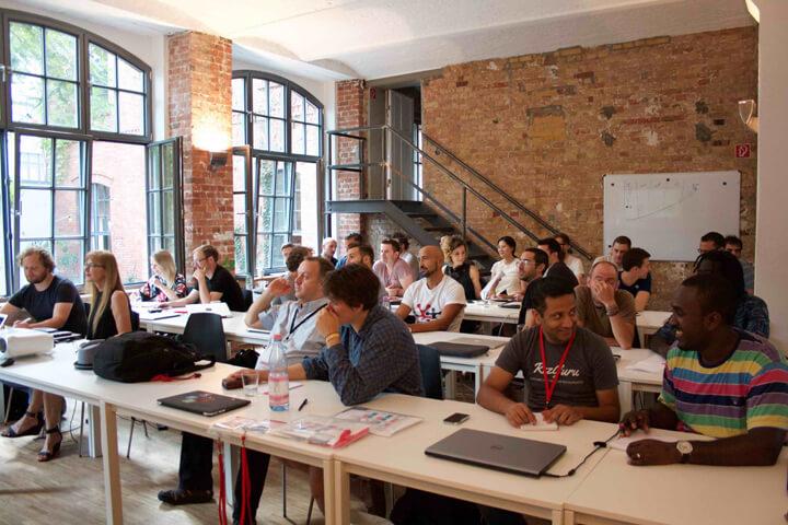 EuropeanPioneers fördert 13 Start-ups aus 5 Ländern
